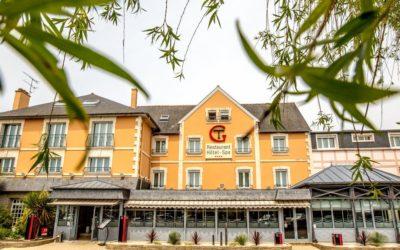 Focus Projet : Aménagement D'un Hôtel-restaurant 4* Près De Saint-Malo (35)