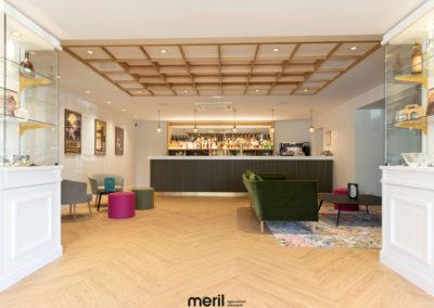 Hôtel-restaurant Tirel Guerin ****