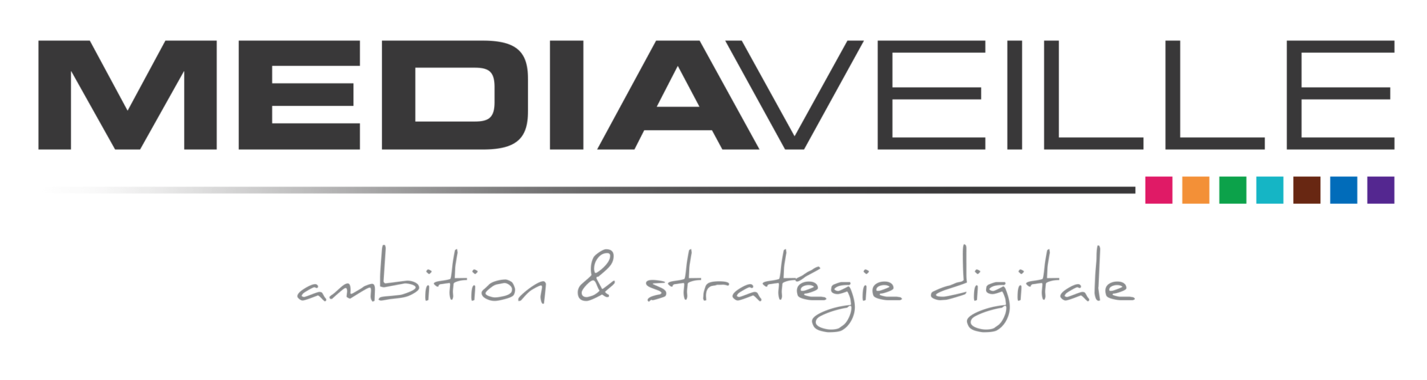 Mediaveille logo