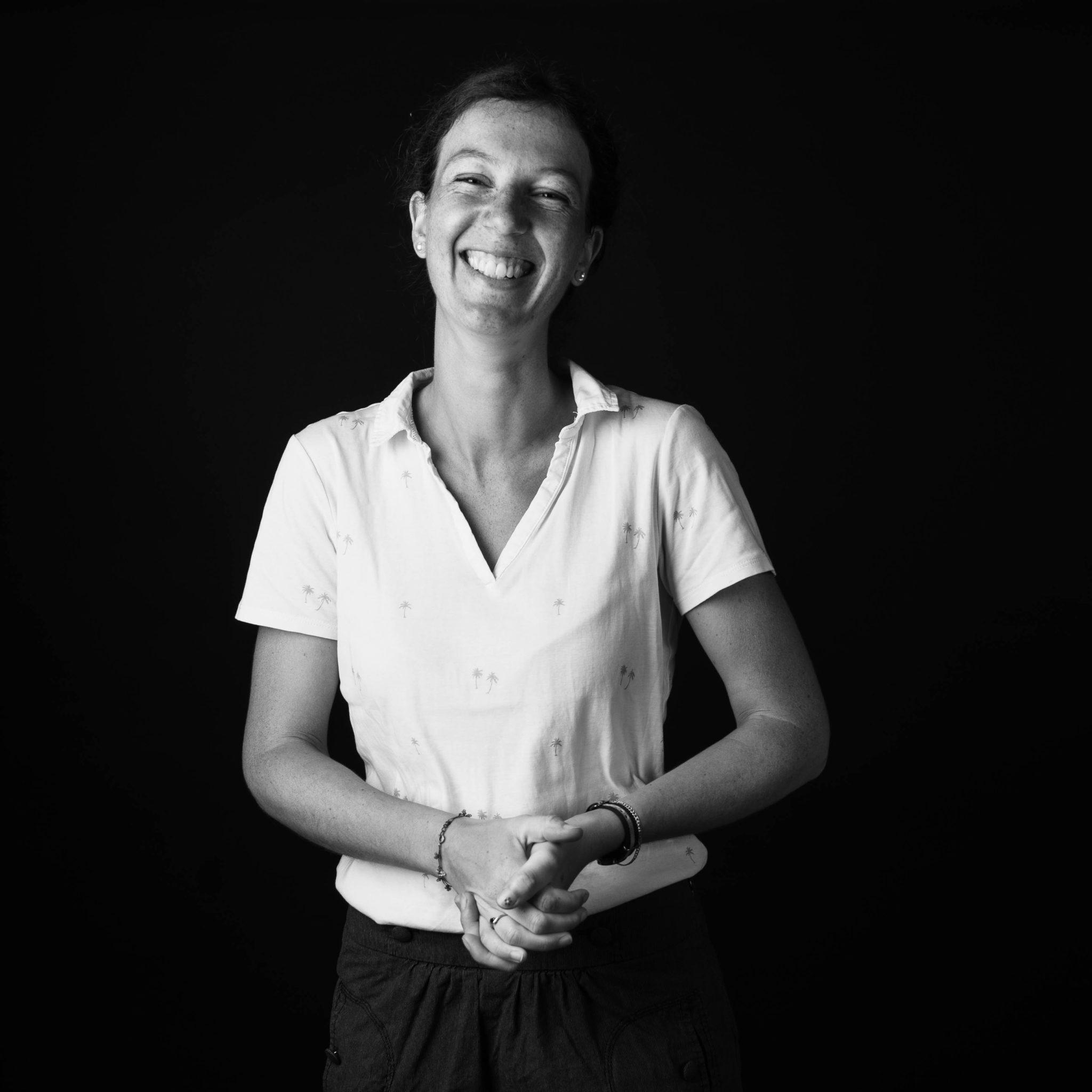 Aurélie - Dessinatrice