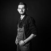 Julien - Menuisier fabricant